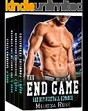The End Game: Bad Boy Football Romance