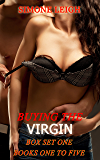 Buying the Virgin -  Box Set One: Books 1 to 5 of the 'Buying the Virgin' Series (Buying the Virgin Box Set) (English Edition)
