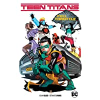 Teen Titans Vol. 1 Full Throttle