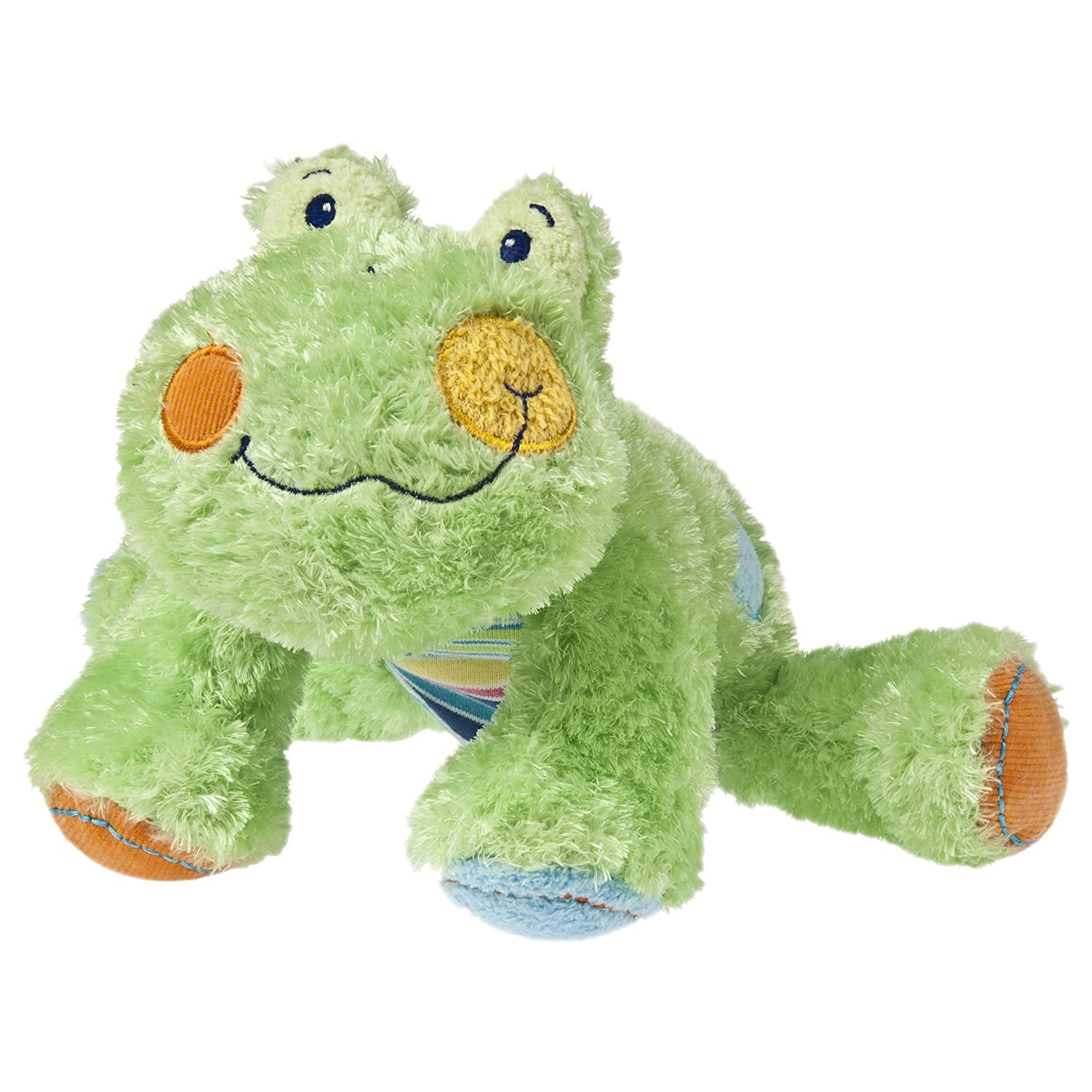 Mary Meyer Cheery Cheeks Lil' Happity Frog 7