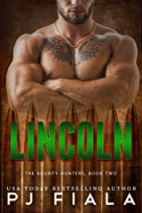 Lincoln: Bounty Hunters Book Two (The Bounty Hunters 2) Kindle Edition