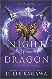 Night of the Dragon (Shadow of the Fox Book 3)