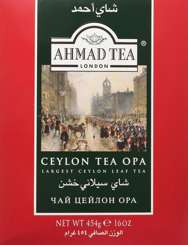 Ahmad Tea Ceylon Opa, 454g