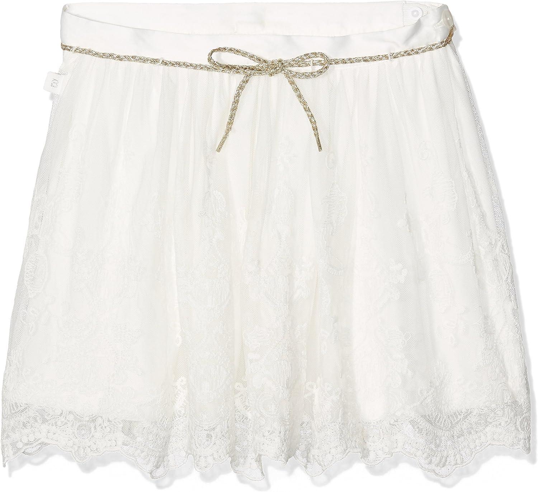 boboli, 721044 - Falda Bordada para niñas: Amazon.es: Ropa y ...