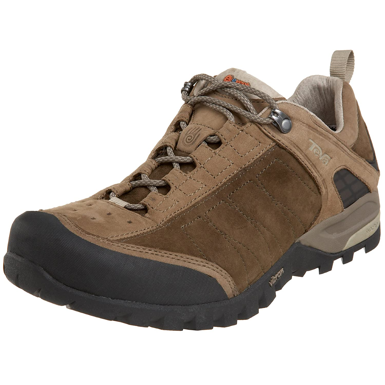 Amazon.com | Teva Men's Riva Event Waterproof Performance Hiking Shoe | Hiking  Boots