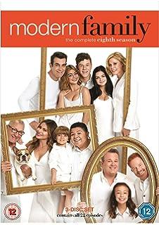 d3accfb89 Modern Family  Seasons 1-6  DVD   Amazon.co.uk  Ed O Neill