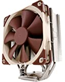 Noctua NH-U12S - Premium CPU Cooler with NF-F12 120mm Fan (Brown)