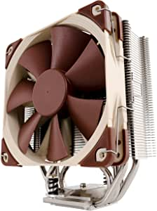 Noctua NH-U12S, Premium CPU Cooler with NF-F12 120mm Fan (Brown)