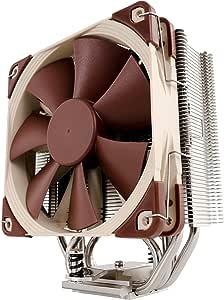 Noctua NH-U12S, Disipador de CPU de Gran Calidad con Ventilador NF-F12 de 120 mm (Marrón): Noctua: Amazon.es: Informática