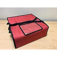 Bolsas para entrega de pizza de 43 cm x 43 cm X 15 cm, bolsa