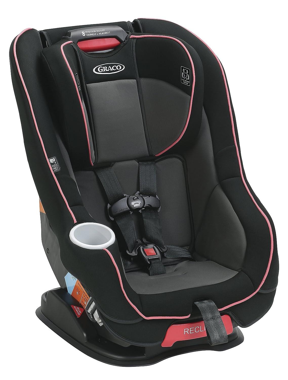 dc4f25475ff Amazon.com   Graco Size4Me 65 Convertible Car Seat Featuring RapidRemove -  Tansy   Baby