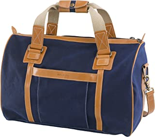 product image for BELDING American Collection Flight Bag, Navy