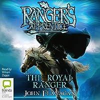 The Royal Ranger: Ranger's Apprentice 12