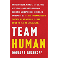 Team Human (English Edition)