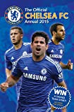 Official Chelsea FC 2015 Annual (Annuals 2015)