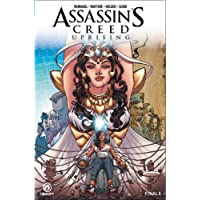 Assassin's Creed: Uprising Volume 3