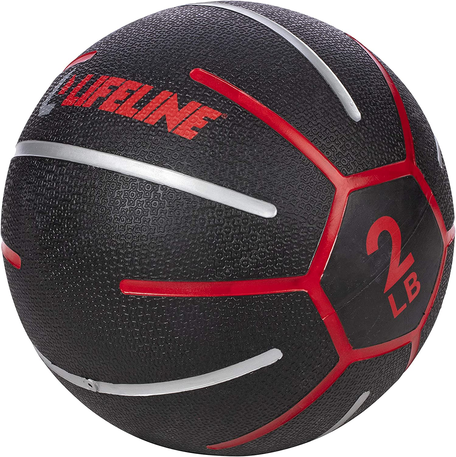 Lifeline Medicine Ball to Develop Total Body Strength, Power and Stability : Sports & Outdoors