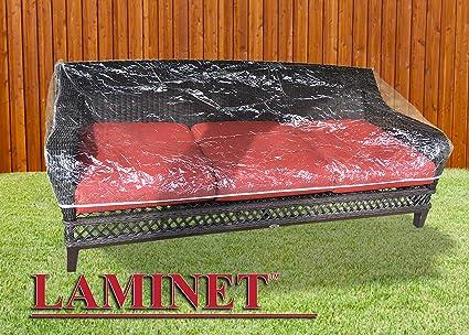 Amazon Com Laminet Crystal Clear Heavy Duty Waterproof Plastic