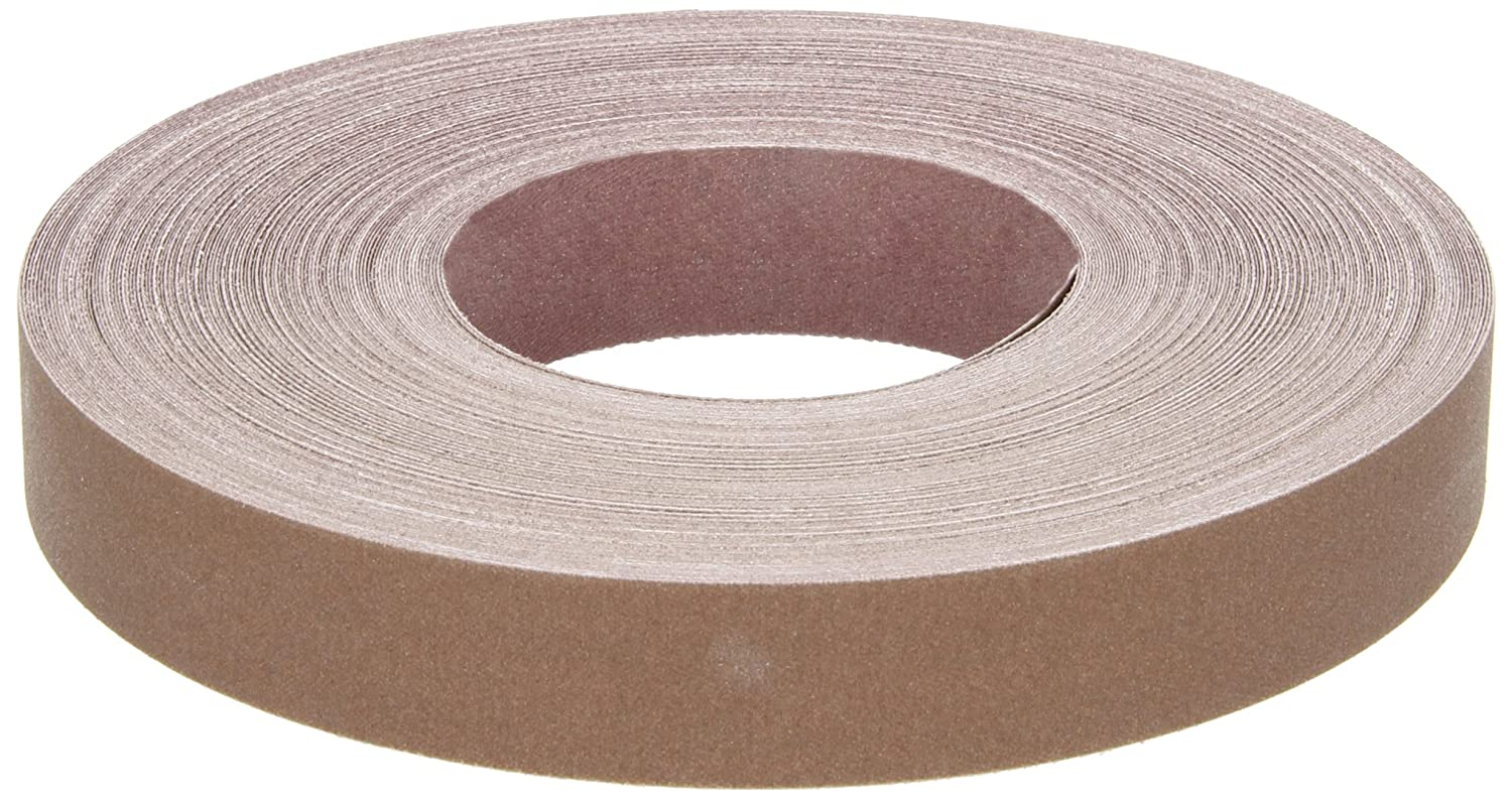 Metalite Coated Cloth Rolls P320 Grit Norton 66261126268 1 in.x50 Yd
