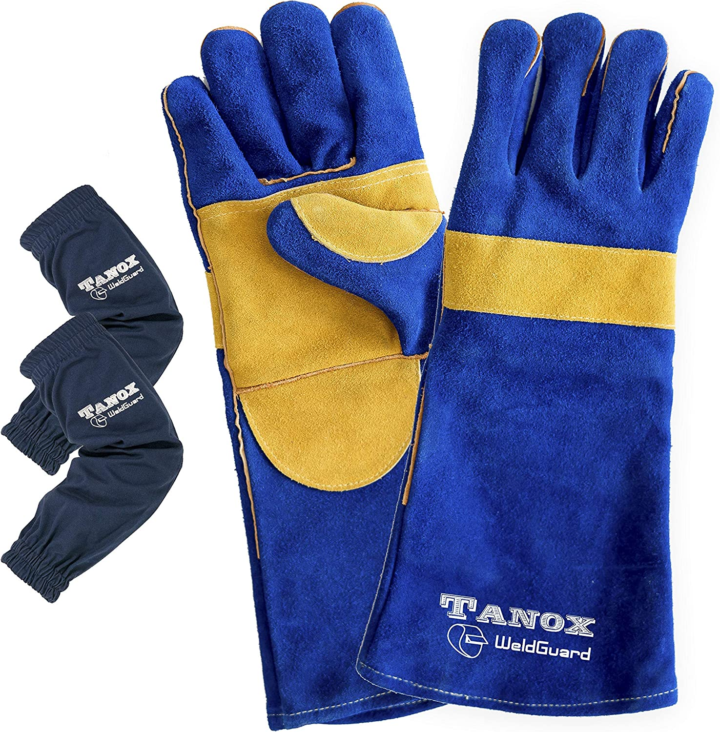 10 Best Welding Gloves for 2020 11