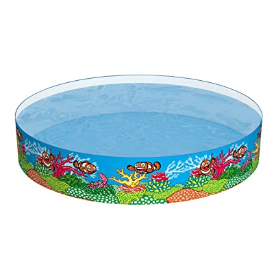 Bestway 189016 Fill n Fun Pool: Garden & Outdoor
