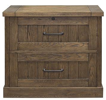 Amazon.com: Martin Furniture AE450 - Archivador lateral ...