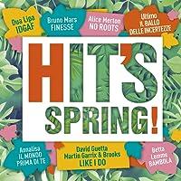 Hit's Spring! 2018 [Explicit]
