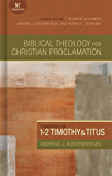 Commentary on 1-2 Timothy and Titus