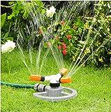 Quantum Garden - Rotating Sprinkler - WL-Z16 - White Line