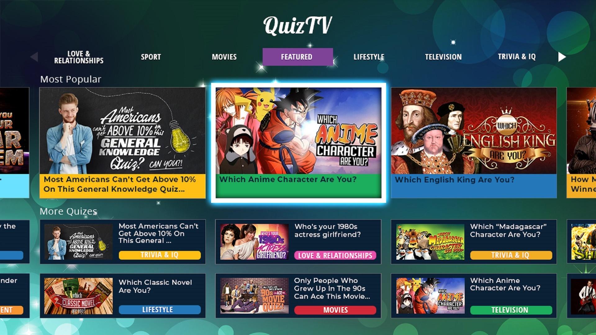 Quiz TV: Amazon.es: Appstore para Android