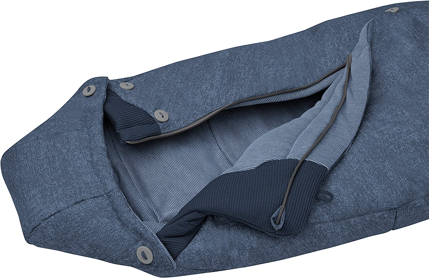 Collection 2016 Maxi-Cosi Universal Footmuff Suitable for All Pushchairs and Buggies