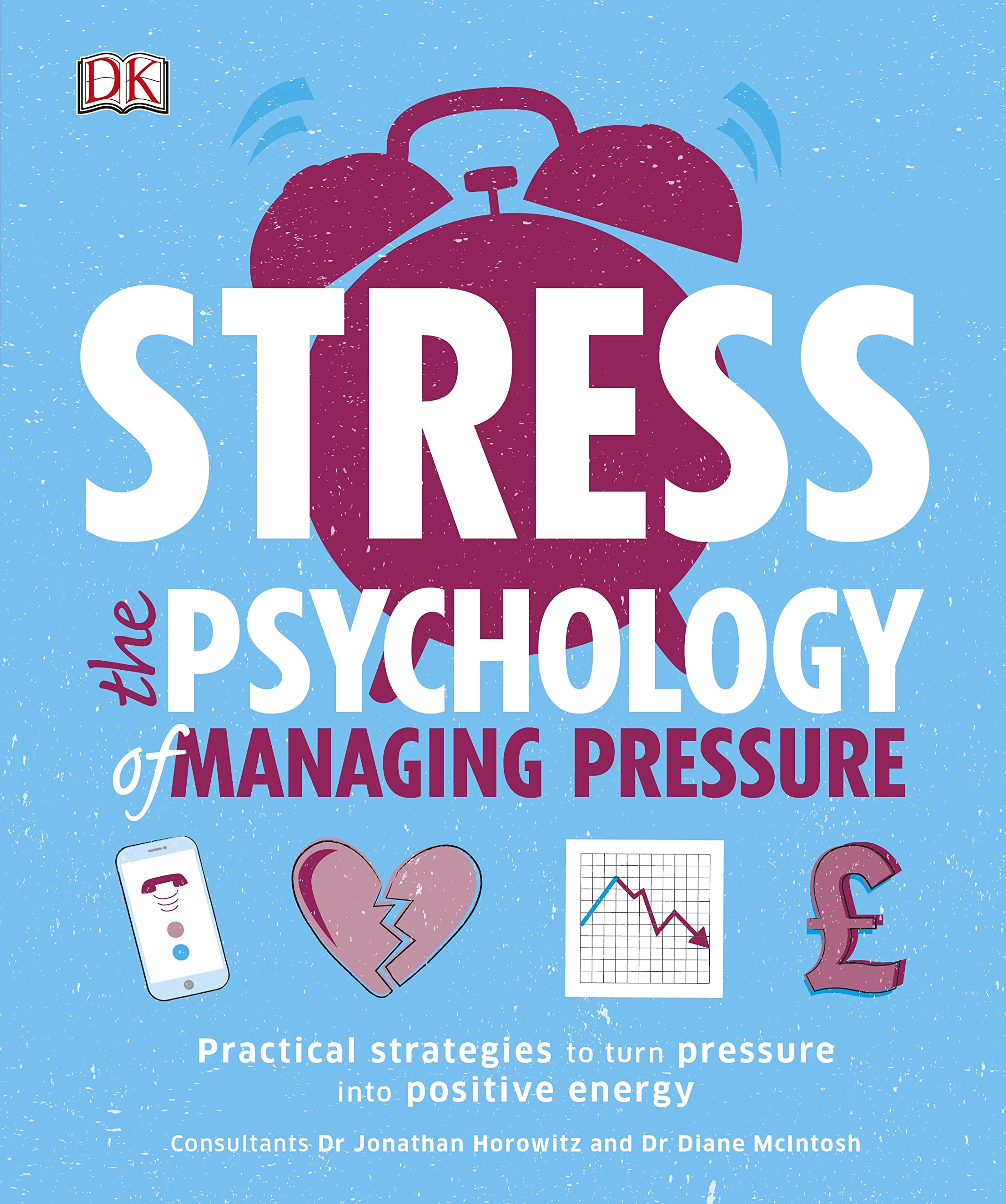 youre not crazy youre stressed how to stop worrying and start managing your stress stress management volume 1