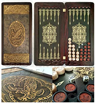 Best Backgammon Set in 2019 - Buyers Guide and Reviews