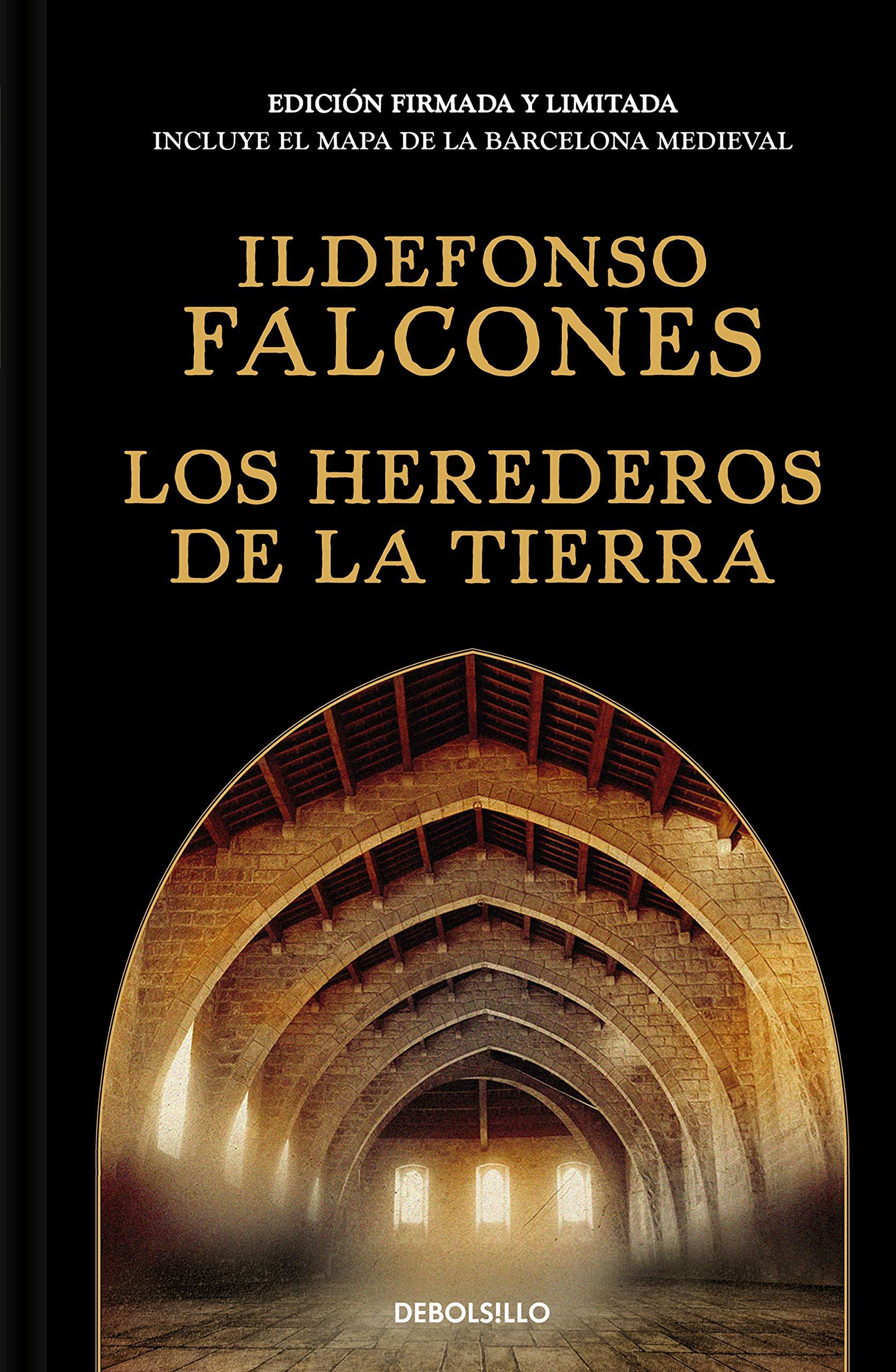 Los herederos de la tierra (Best Seller): Amazon.es: Falcones ...