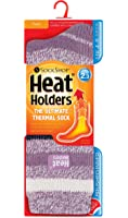Heat Holders Thermal Socks, Women's Original, US Shoe Size 5-9