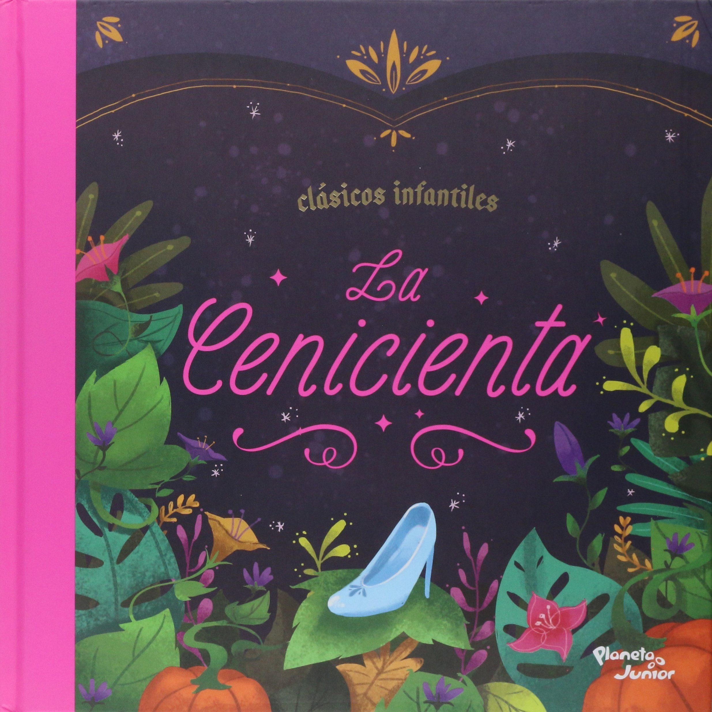 La Cenicienta (Spanish) Hardcover – 2014