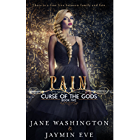 Pain (Curse of the Gods Book 5) (English Edition)