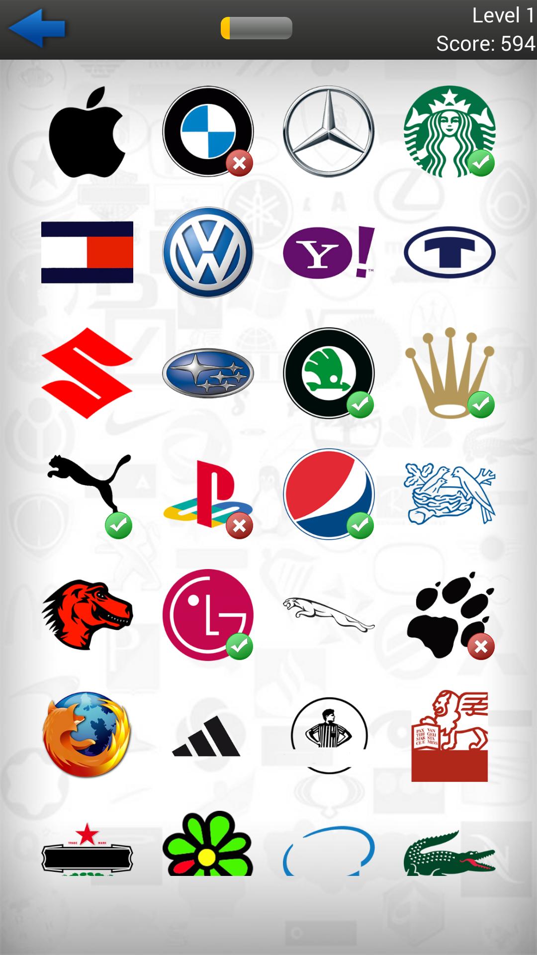 Logo Quiz: Amazon.es: Appstore para Android