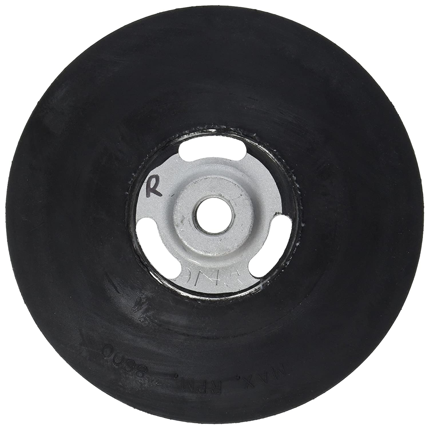 Disc Backing Pad 7 in Pad Diameter 5//8-11 in Thread Size 2 Units