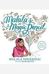 Malala's Magic Pencil Kindle Edition