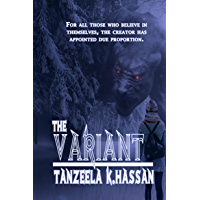 The Variant (English Edition)
