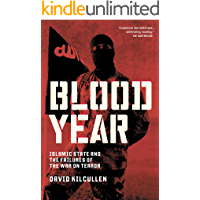 Blood Year: Islamic State and the Failures of the War on Terror