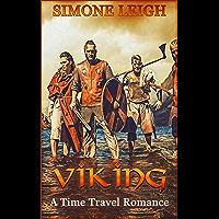 Viking: A Viking Time-Travel Romance (Short Story)