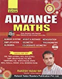 Advance Maths