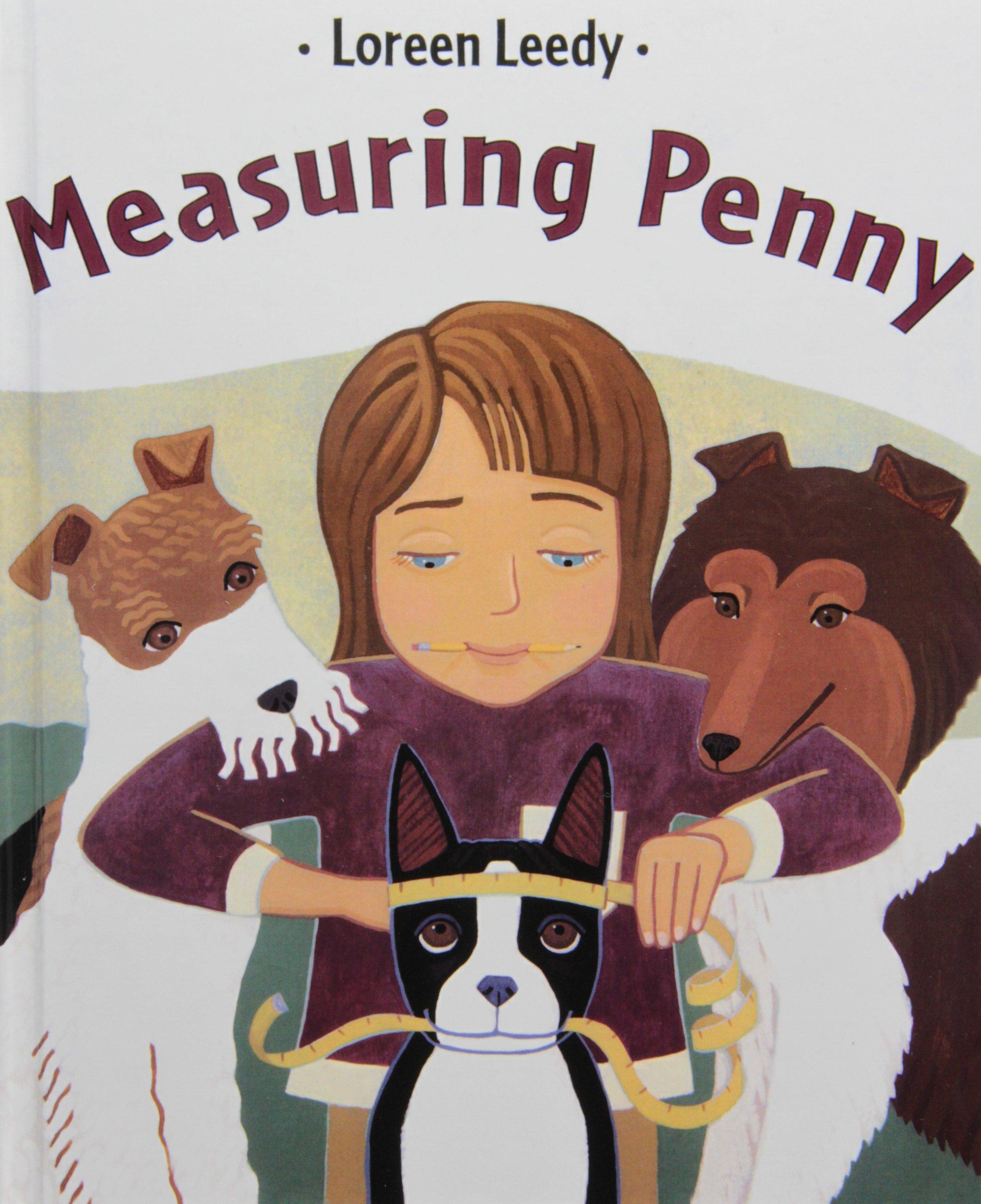 Download Measuring Penny pdf