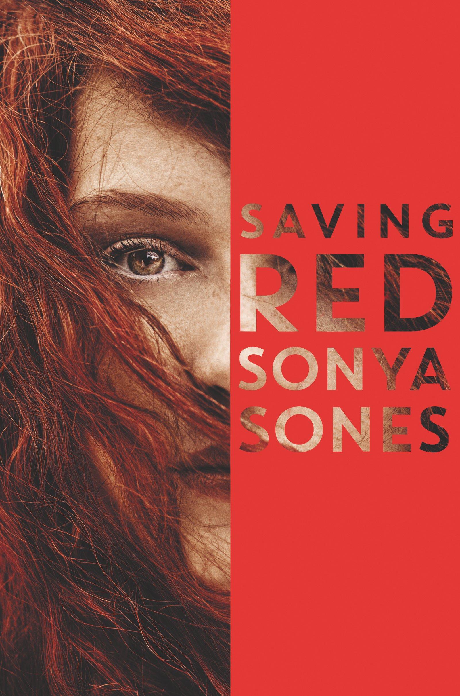 Saving Red pdf