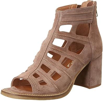 Womens 848007-0701 Closed Toe Sandals Mjus eNPfiJ