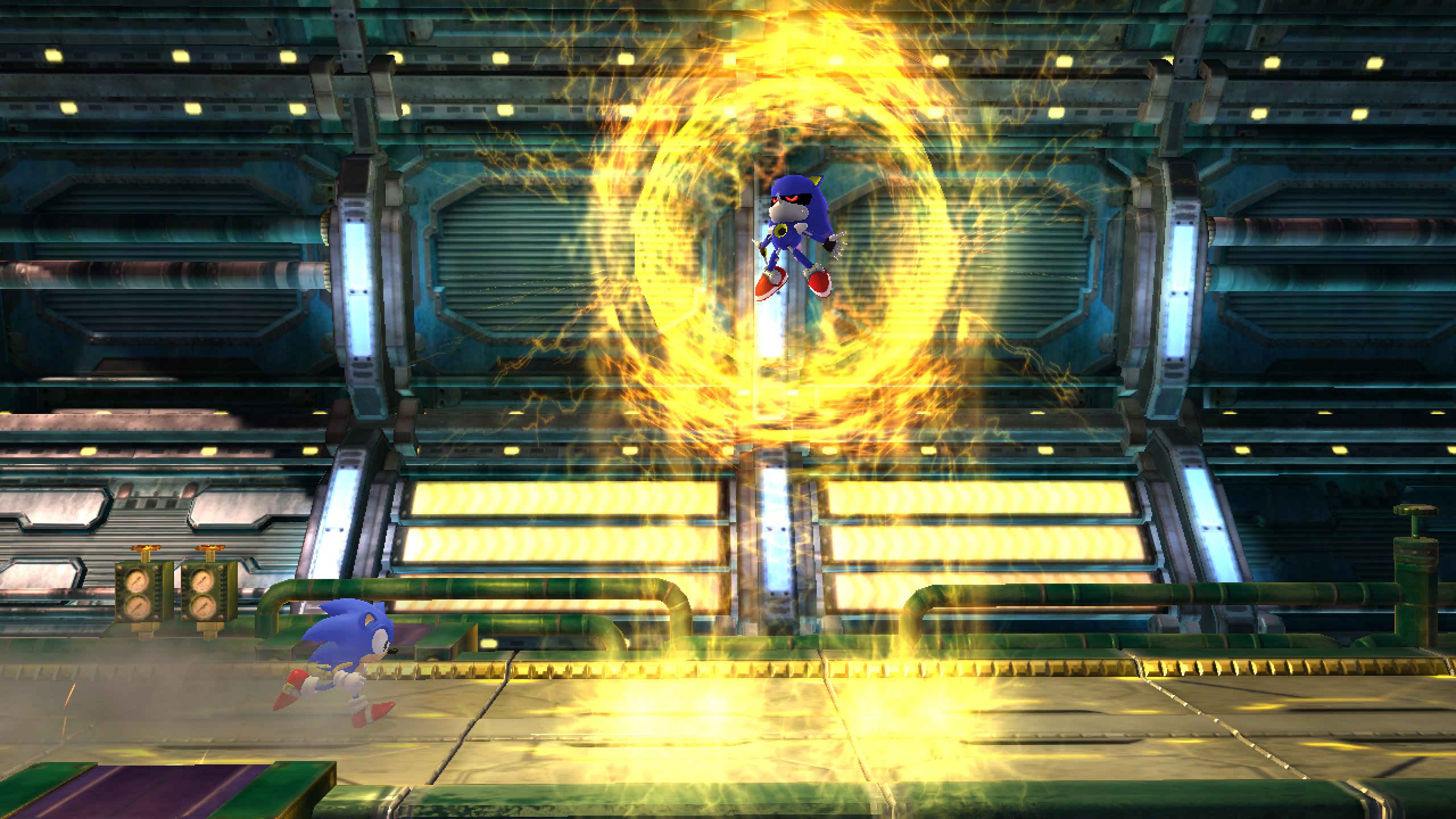 Sonic Generations - Nintendo 3DS by Sega (Image #10)