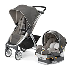 Top 7 Best Infant Travel Systems Parents Love in 2020 4