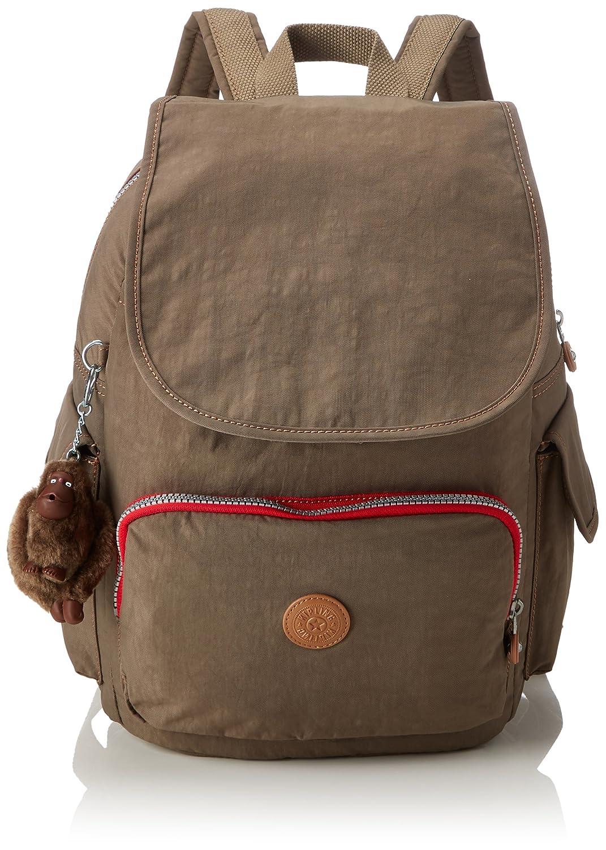 Kipling Damen City City City Pack Rucksack B0761WF2SK Daypacks Schöne Farbe a4b283